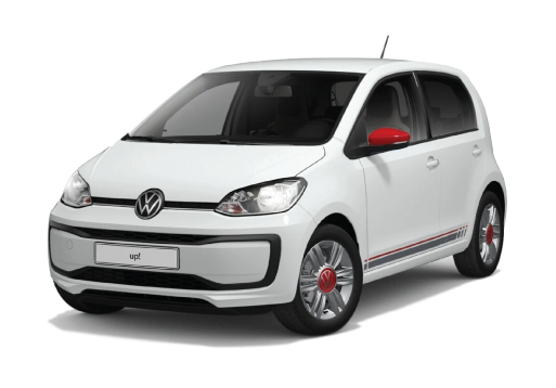 Volkswagen Up / Peugeot 108